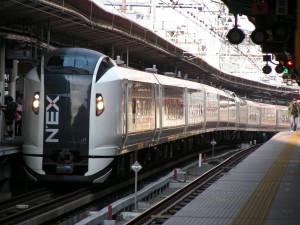 E259-Narita_Express