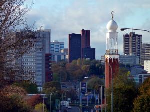 Five-Ways-and-Birmingham-Central-Mosque-II