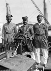 Three_Lascars_on_the_Viceroy_of_India