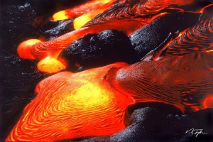 A26_Lava Flow Closeup_750