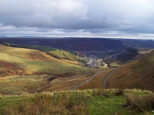 Bwlch-y-Clawdd_Road_and_Treorchy_-_geograph.org.uk_-_1078775