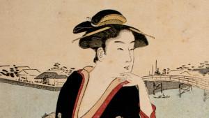 Ukiyo-e-hosoban-print-35x11.8cm-detail1