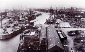 Cardiff_Docks