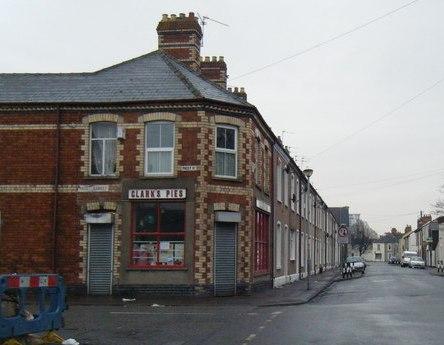 Clark's_Pies_shop,_Cardiff