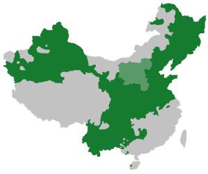 Mandarin_and_Jin_in_China