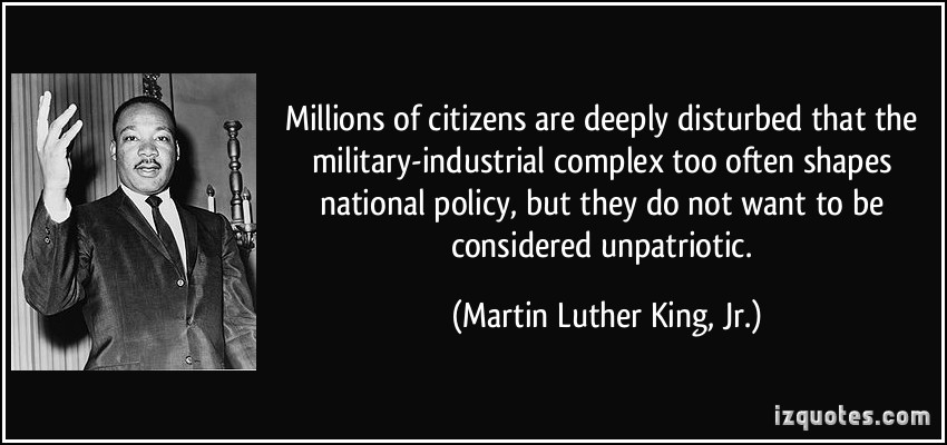 Eisenhower_s-Message-Of-The-Military-Industrial-Complex-Martin-Luther-King-Jr.