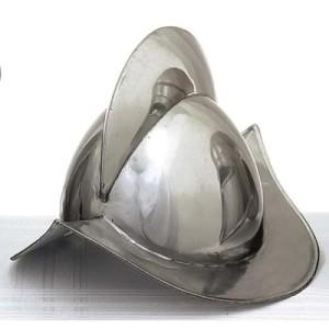 fiberglass con hat